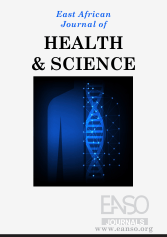 East African Journal of Health & Science EAJHS EANSO