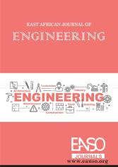 EAJE - East African Journal of Engineering