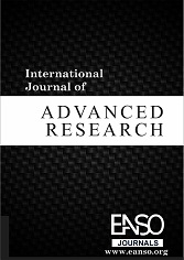 EANSO International Journal of Advanced Research (IJAR) Cover