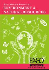 EANSO Journals - EAJENR